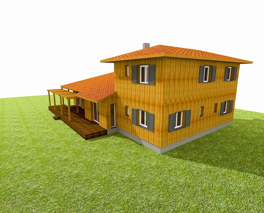 Votre maison en 3D