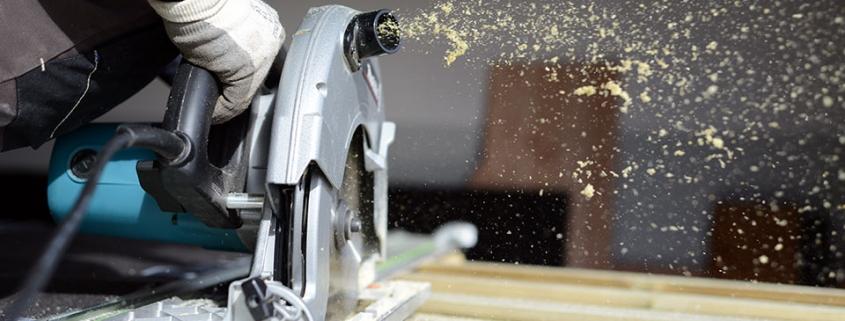 Offre d'emploi charpentier